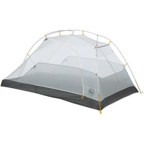 Big Agnes Tiger Wall UL2 mtnGLO Tent silver/gray